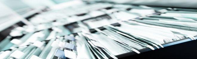 Corporate eFolders